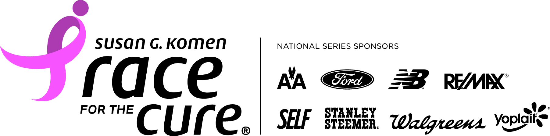 National Series Sponsors